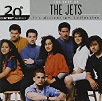 The Best of the Jets: 20th Century Masters - The Millennium Collection by The Jets (2001-10-09)