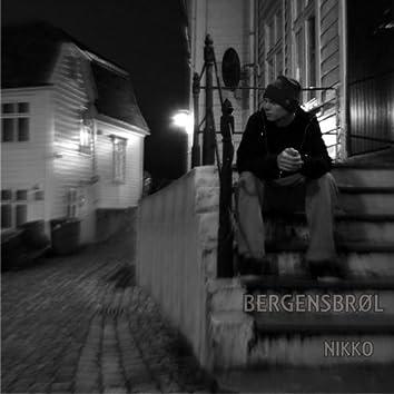 Bergensbrøl