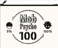 モブサイコ100 (A) 影山茂夫 マルチポーチ