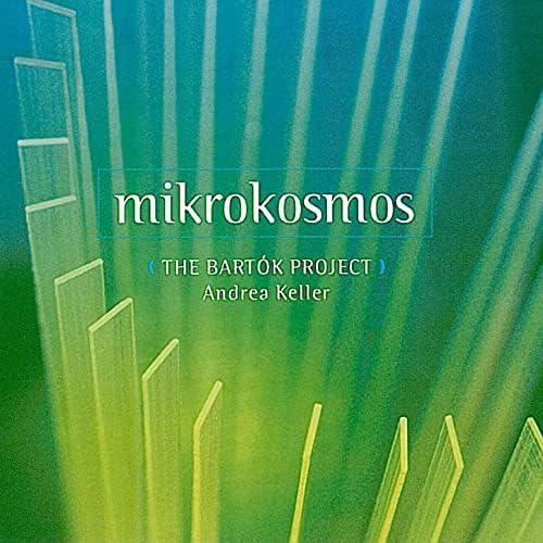 The Bartok Project & Andrea Keller