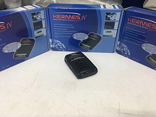 KERMES GPS Plus IV Locator mit mehr Funktionen