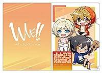 WAVE!!~サーフィンやっぺ!!~ ちゃいキャラクリアファイル オオアライトライ
