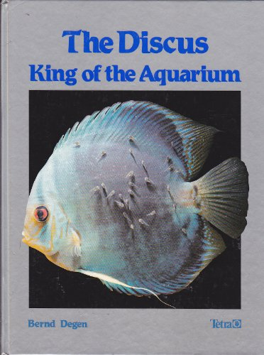 The Discus: King of the Aquarium
