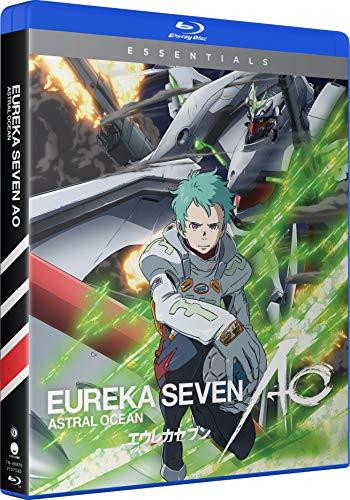 Eureka Seven AO [Blu-ray]