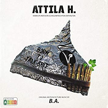 Attila H.