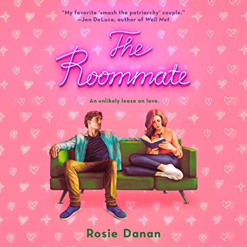 The Roommate  By  cover art