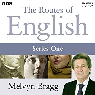 Routes of English: Complete Series 1: Evolving English cover art