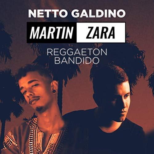 Martin Zara feat. Netto Galdino