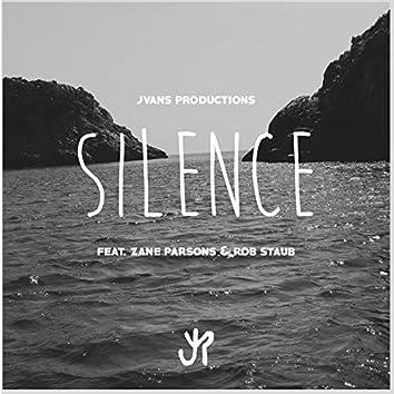 Silence (feat. Zane Parsons & Rob Staub)