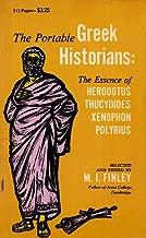 The Portable Greek Historians