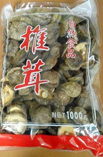 業務用 足切信貫(N-50) 乾椎茸(しいたけ)光面厚�魔Tcm UP 1kg