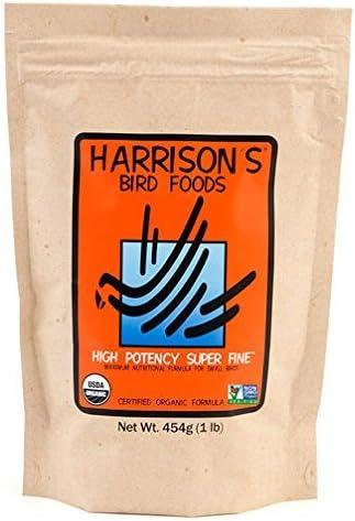 Harrisons High Potency Superfine 1 Lb