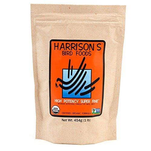 Harrisons High Potency Superfine