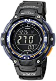 Casio Men's SGW-100-2BCF Twin Sensor Digital Display Quartz Black Watch