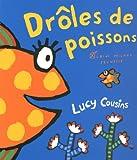 DROLES DE POISSONS -nvelle édition-