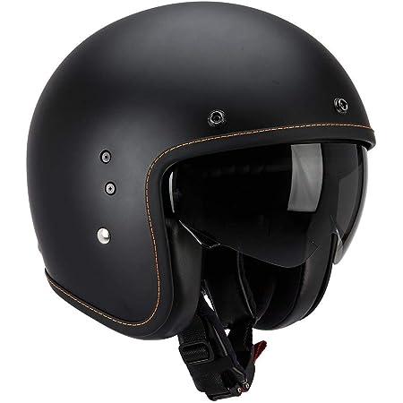 Scorpion Helm Motorrad Belfast Schwarz Matt Xxxl Auto