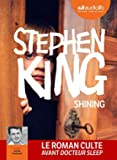 Shining - Livre audio 2 CD MP3