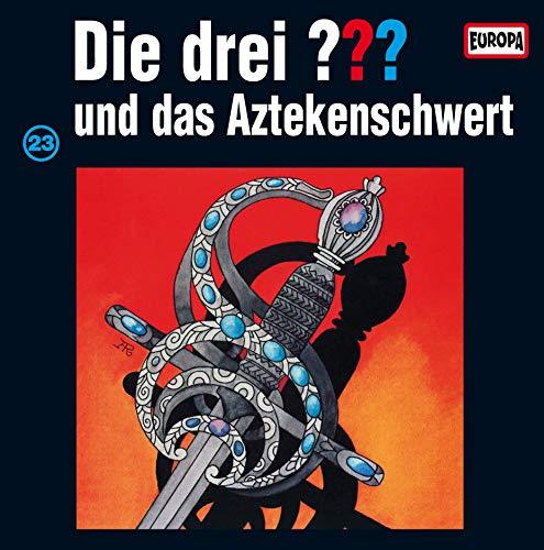 023/und das Aztekenschwert [Vinyl LP]