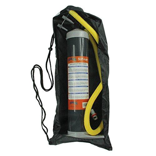 Blueborn Hochdruck SUP Pumpe - 4