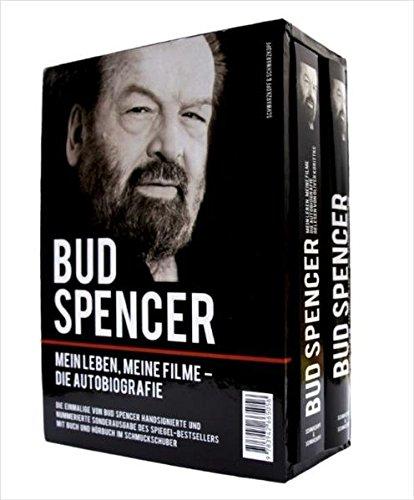Bud Spencer - Mein Leben, meine Filme: Die handsignierte Sonderausgabe: Die Autobiografie