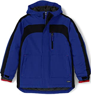 boys squall jacket