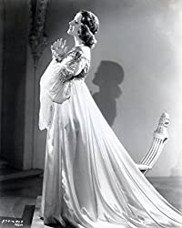 Norma Shearer as Juliet in Romeo and Juliet