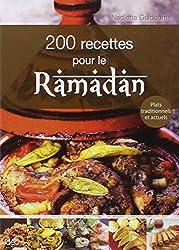 200 recettes pour le ramadan