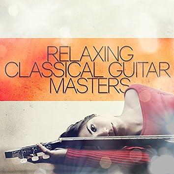 Relaxing Classical Guitar Masters