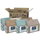 Kleenex White Hand Towels (6 Boxes) (Premium pack)