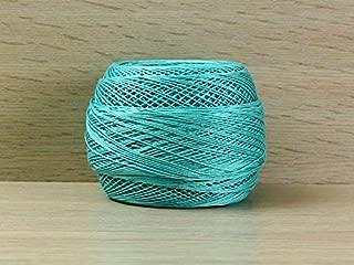 DMC Cebelia Scottish Cotton Crochet Thread Size 20 959 - per 50 gram ball
