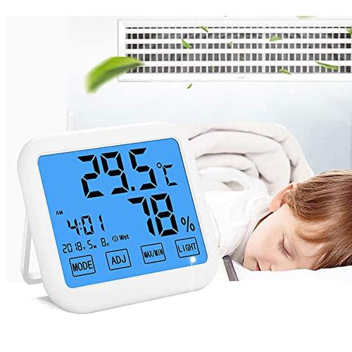 FANGCHENG Digital Hygrometer Indoor...