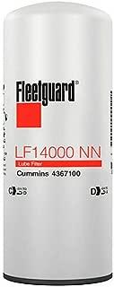 LF14000NN Fleetguard, Lube Filter (Pack of 6)
