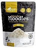 Wonder Noodles Carb Free Pasta, Keto Rice, Gluten Free, Sugar Free, Zero Calorie Noodle 14 Oz. (2 Pack)