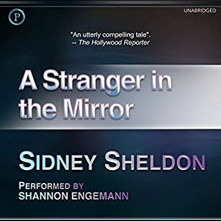 A Stranger in the Mirror audiobook cover art
