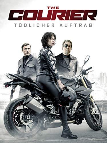 The Courier - Tödlicher Auftrag [dt./OV]