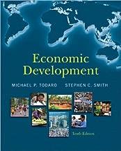 M. P. Todaro's,S. C. Smith's 10th(tenth) edition (Economic Development (10th Edition) [Hardcover])(2008)