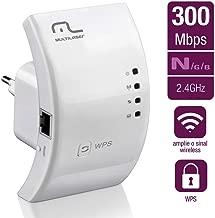 Amplificador de Sinal Wifi Router Repetidor 300M