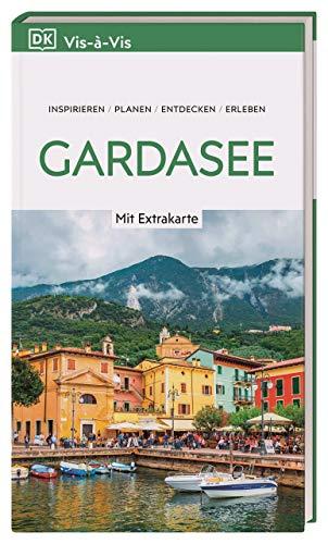 Vis-à-Vis Reiseführer Gardasee: mit Extra-Karte zum Herausnehmen