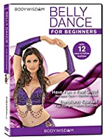Belly Dance for Beginners [DVD] [Import]