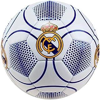 cf01a42bc0cac Real Madrid Petit Ballon De Foot Bleu Et Blanc