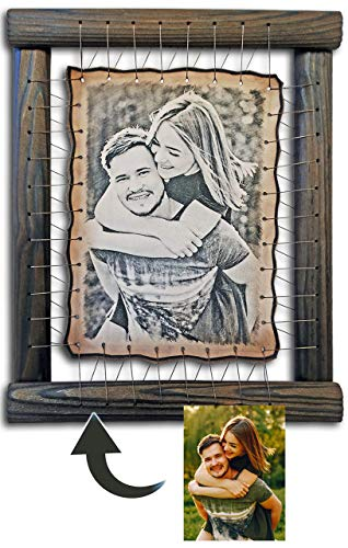 2nd Anniversary Gift Ideas For Husband Wife Second Wedding Cotton Two Year Anniversary Gift For Her 2 Year Marriage Present For Him Wantitall