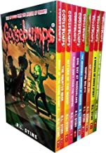 Best goosebumps collection 10 books Reviews