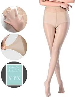 2019 New Upgraded Super Elastic Magical Tight Silk Stocking Skinny Leg