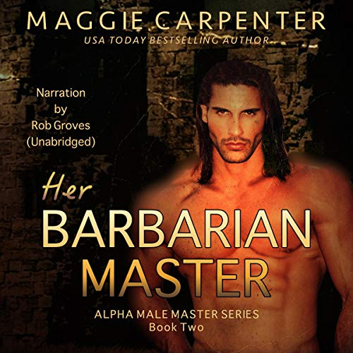 Her Barbarian Master  By  cover art