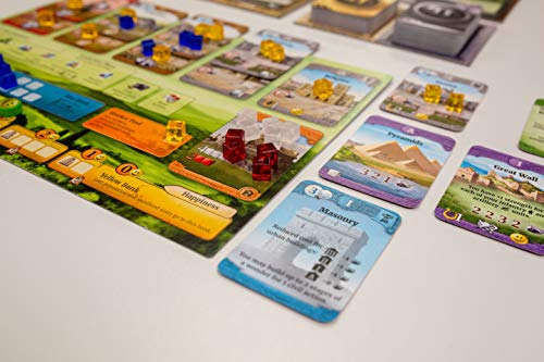 Czech Games Through The Ages: A New Story of Civilization