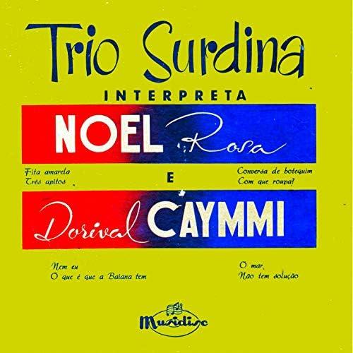 Trio Surdina