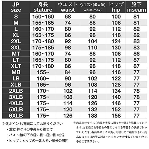51Ge9fttYTL - あったかいっすよ、これ『KOMINE ウインターパンツ PK-914 』