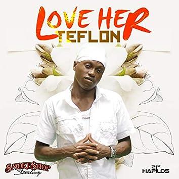Love Her - Single