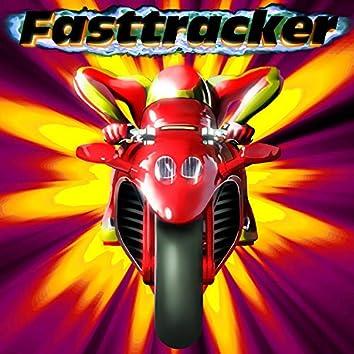 Fasttracker (Beach Goa Mix)