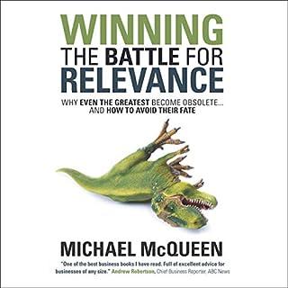 Winning the Battle for Relevance cover art